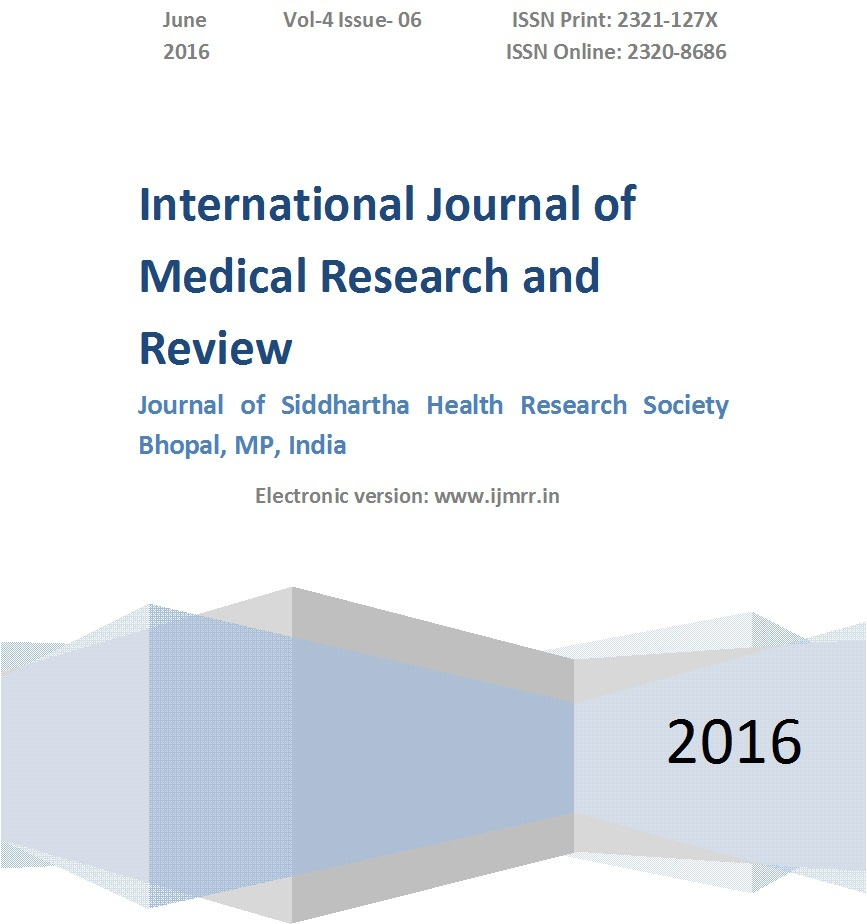 Clinical profile of lung cancer in rural medical college of Maharashtra (India): a prospective study of three years