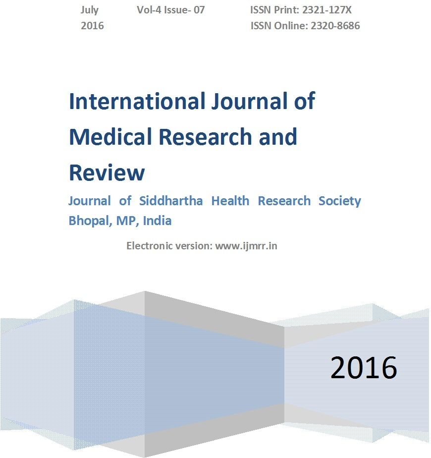 Retrospective analysis of poisoning cases admitted in a tertiary care hospital in North Eastern UP, India